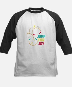 Jump For Joy Baseball Jersey