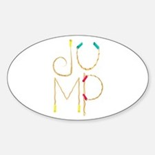 Jump Ropes Decal