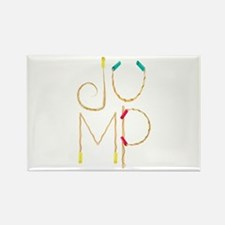 Jump Ropes Magnets