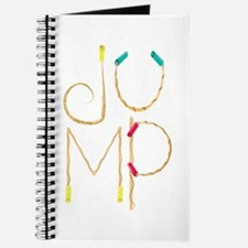 Jump Ropes Journal