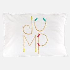 Jump Ropes Pillow Case