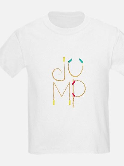 Jump Ropes T-Shirt