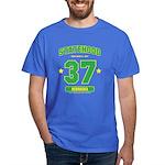 Nebraska 37 Dark T-Shirt