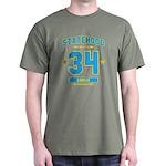 Kansas 34 Dark T-Shirt