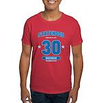 Wisconsin 30 Dark T-Shirt