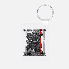 To Save and Protect Firefi Keychains