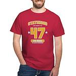 New Mexico 47 Dark T-Shirt