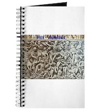 """Pax Romana"" Journal"