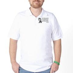 John F. Kennedy 1 Golf Shirt