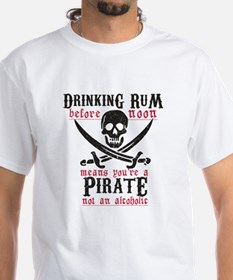 Unique Pirate Shirt
