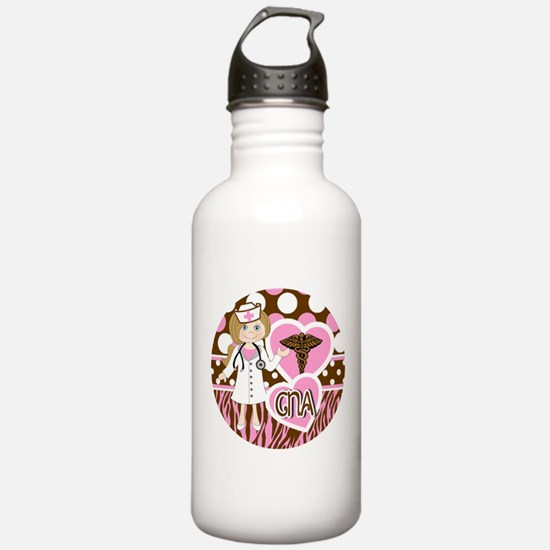 CNA Water Bottle