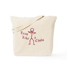 Lean Like a Cholo Tote Bag