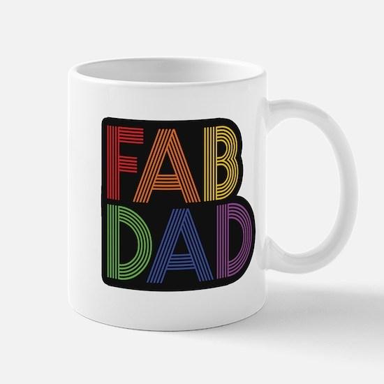 Fab Dad Mug