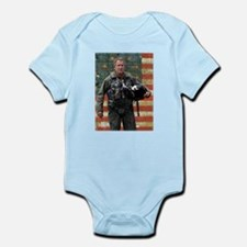 bush_flightsuit_pro Body Suit