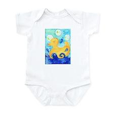 Rubber Ducky Infant Bodysuit