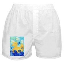 Rubber Ducky Boxer Shorts