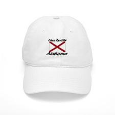 Huntsville Alabama Baseball Cap
