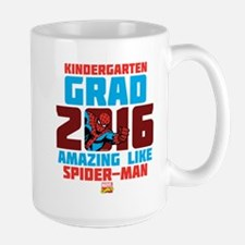 Amazing Like Spider-Man Grad 2016 Mug