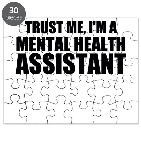 mental health assistant