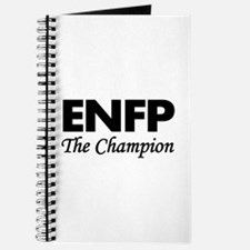 ENFP   The Champion Journal