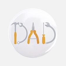 Dad Tool Man Button