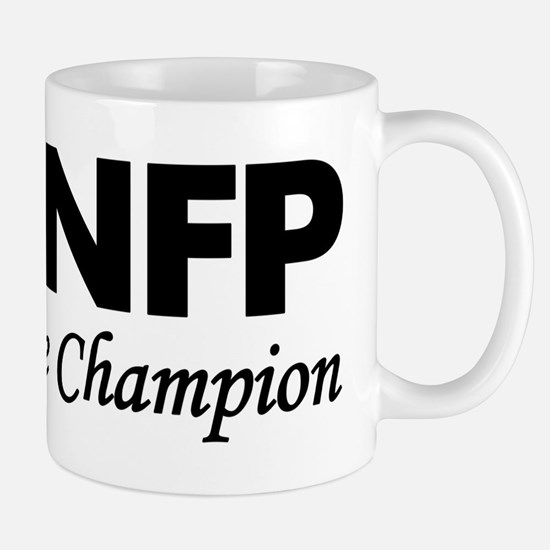 ENFP | The Champion Mugs