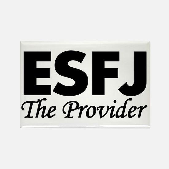 ESFJ | The Provider Magnets