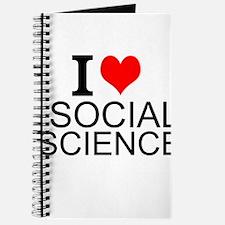 I Love Social Sciences Journal