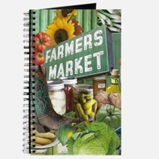 Farmers Market Journal