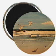 Oceanscape Magnet