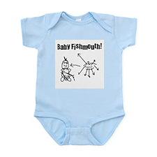 When Harry Met Baby Infant Bodysuit