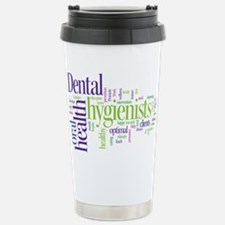 Cute Dental hygiene Travel Mug
