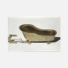 Vintage Bathtub Anchor Magnets