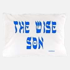Wise Son 2.png Pillow Case