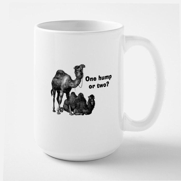 Funny Camels Mugs