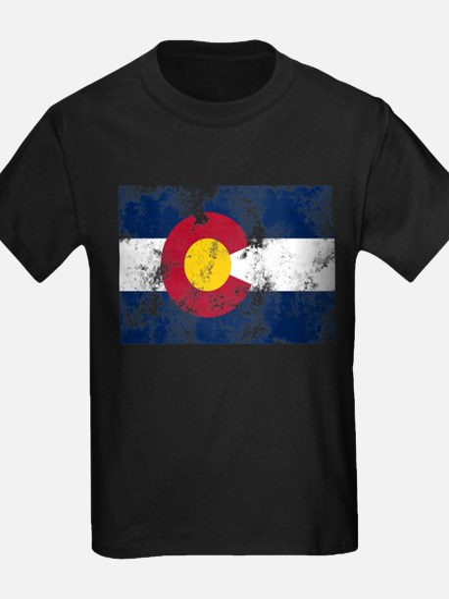 colorado-flag T-Shirt