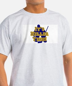 Unique Hockey sabres T-Shirt