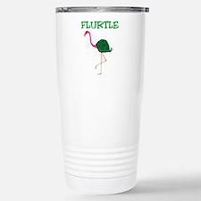 Flurtle Travel Mug