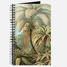 Cute Tropical Journal
