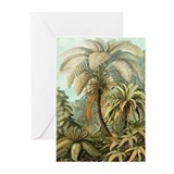 Tropical Greeting Cards