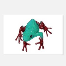 FROG Postcards (Package of 8)