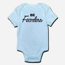 be fearless Body Suit