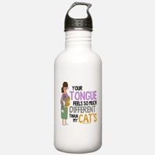 Bob's Burgers Gayle Ca Water Bottle