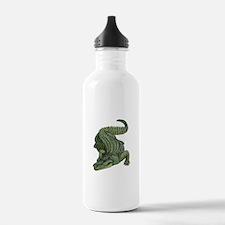 SWAMP Water Bottle