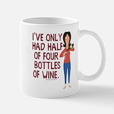 Bob's Burgers Wine Mug