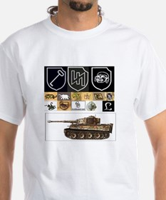 Tiger Battalions T-Shirt