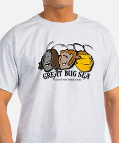 GREAT BUG SEA TOUR T-Shirt