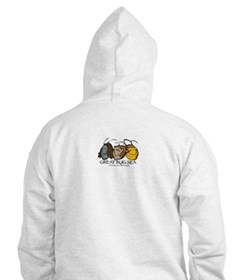 GREAT BUG SEA TOUR Hoodie