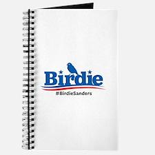 Birdie Sanders Journal