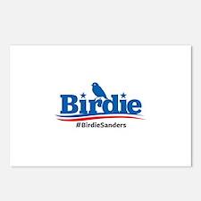 Birdie Sanders Postcards (Package of 8)